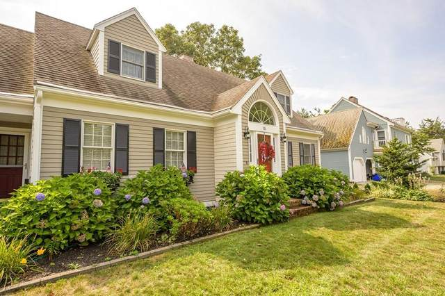 11 Warren Rd, Bourne, MA 02532 (MLS #72711193) :: DNA Realty Group