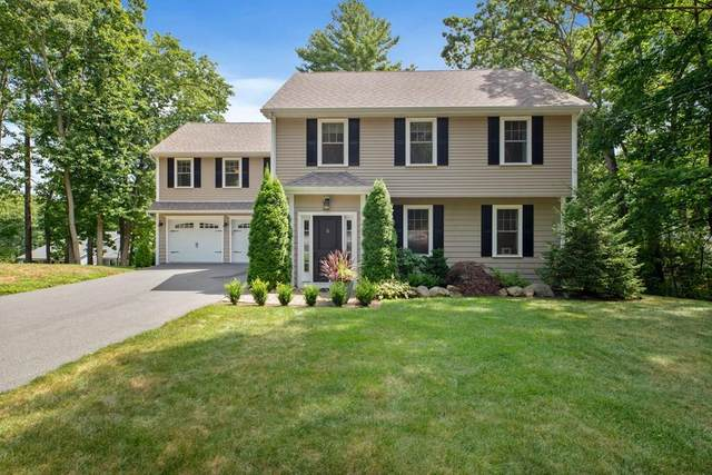 5 Rolling Lane, Natick, MA 01760 (MLS #72711421) :: Parrott Realty Group