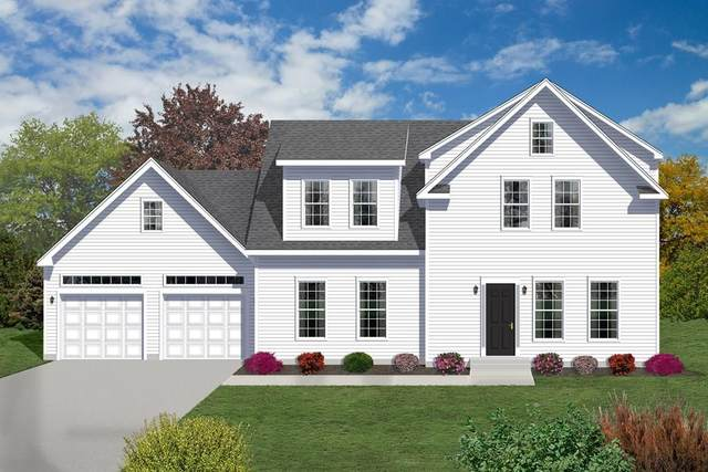24 Academy Hill Lane, Dennis, MA 02660 (MLS #72711504) :: Team Tringali