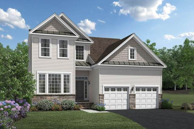 29 Jameson Dr #226, Millis, MA 02054 (MLS #72711637) :: Trust Realty One