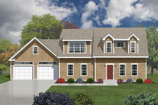 24 Academy Hill Lane, Dennis, MA 02660 (MLS #72711664) :: HergGroup Boston