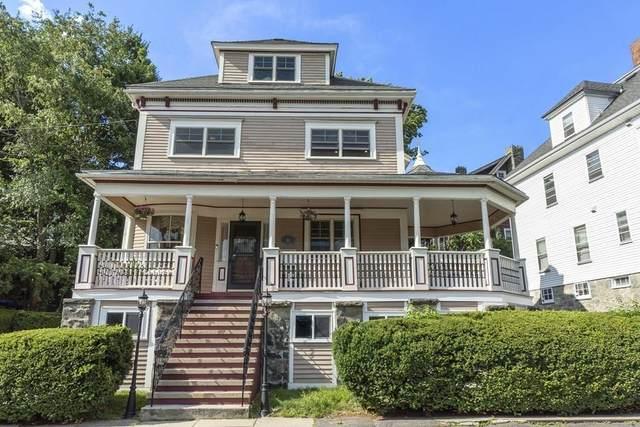11 Oak Terrace, Malden, MA 02148 (MLS #72711676) :: Anytime Realty