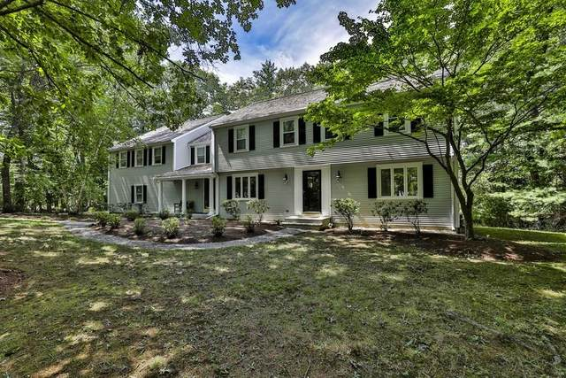 65 High Ridge Road, Boxford, MA 01921 (MLS #72711816) :: Parrott Realty Group