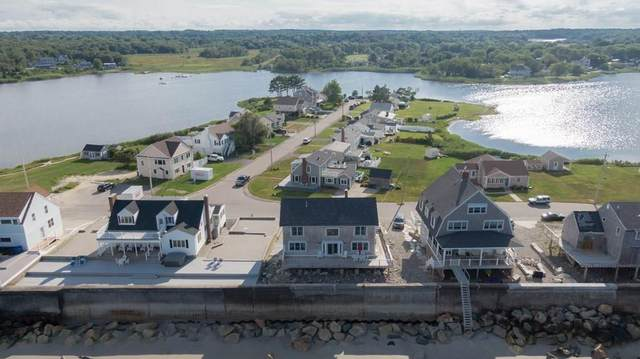 85 Surfside Road, Scituate, MA 02066 (MLS #72711830) :: Parrott Realty Group
