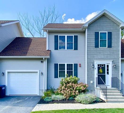 211 Barre Paxton Rd #2, Rutland, MA 01543 (MLS #72711928) :: Anytime Realty
