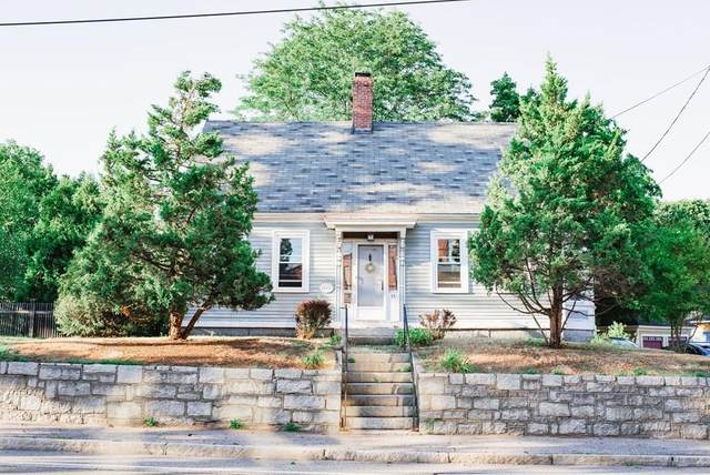 54 Middlesex, Chelmsford, MA 01863 (MLS #72712399) :: Trust Realty One