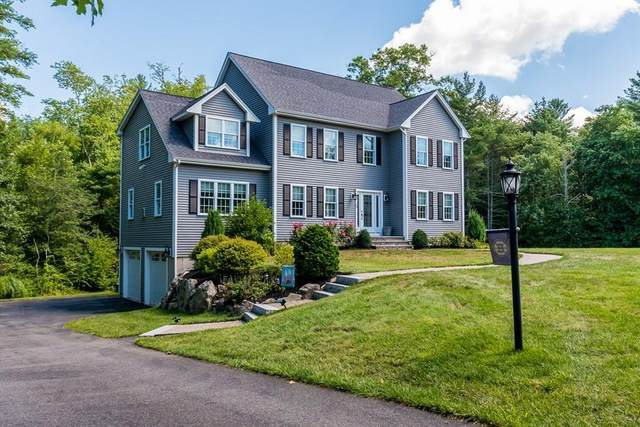 44 Fernway, Middleboro, MA 02346 (MLS #72712597) :: Parrott Realty Group