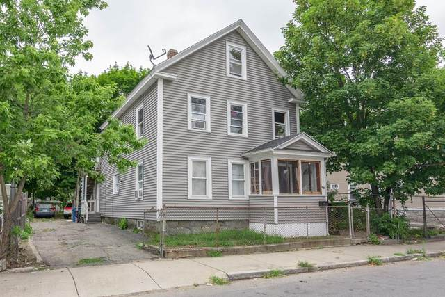 59 Tenney St, Lawrence, MA 01841 (MLS #72712665) :: Parrott Realty Group