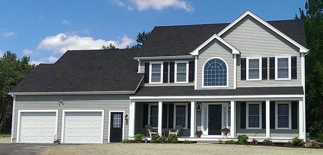 (L)60 Roosevelt Drive, Northbridge, MA 01534 (MLS #72713013) :: Ponte Realty Group