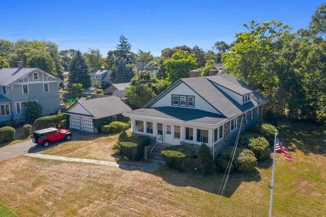 4 Wampatuck Avenue, Scituate, MA 02066 (MLS #72713064) :: Exit Realty