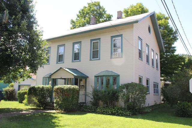 62 Mechanic St, Shelburne, MA 01370 (MLS #72713182) :: Exit Realty