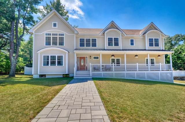 79 Hawktree Drive, Westwood, MA 02090 (MLS #72713266) :: Anytime Realty