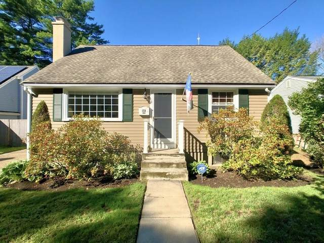 159 Christina St, Newton, MA 02461 (MLS #72713472) :: Parrott Realty Group