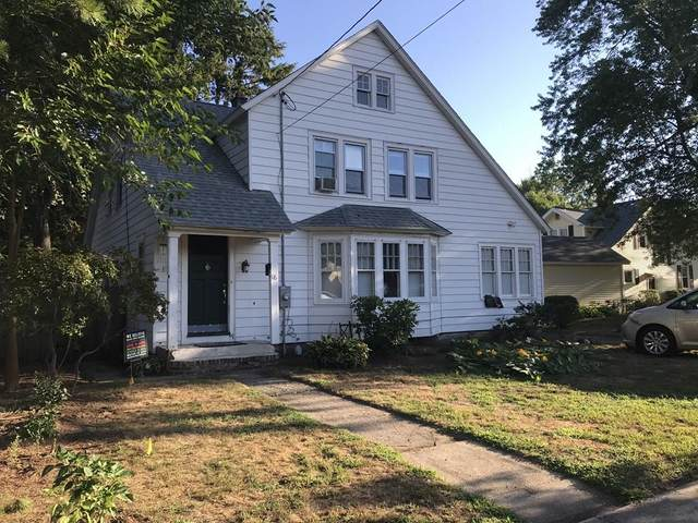 16 Fenimore Blvd, Springfield, MA 01108 (MLS #72713608) :: Parrott Realty Group