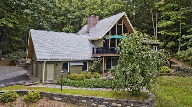 6 Cole Rd, Williamsburg, MA 01039 (MLS #72713921) :: Re/Max Patriot Realty