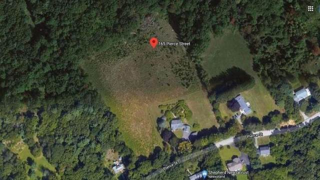 165 Pierce St, West Boylston, MA 01583 (MLS #72713945) :: The Duffy Home Selling Team