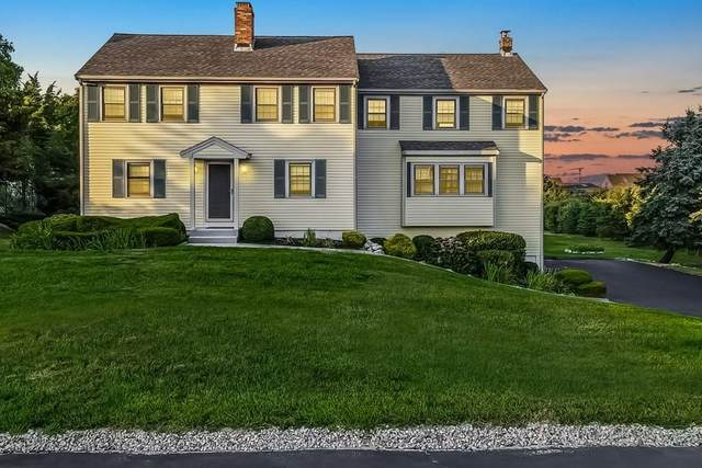 7 Kevin Ave, Plymouth, MA 02360 (MLS #72714489) :: Team Tringali