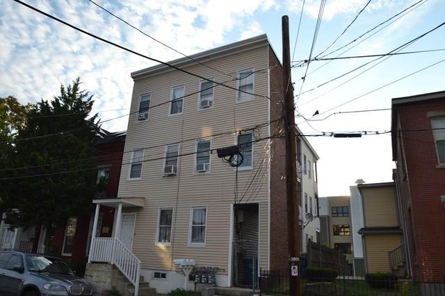 5 E Haverhill St, Lawrence, MA 01841 (MLS #72714554) :: Parrott Realty Group