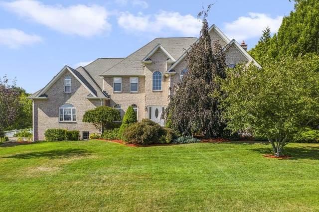 486 Read Street, Seekonk, MA 02771 (MLS #72714631) :: Westcott Properties