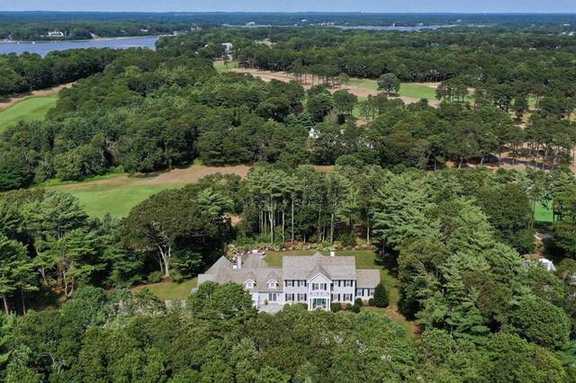 285 Windswept Way, Barnstable, MA 02655 (MLS #72714672) :: The Duffy Home Selling Team