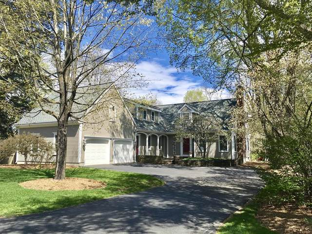 16 Wells Street, Deerfield, MA 01342 (MLS #72714787) :: NRG Real Estate Services, Inc.