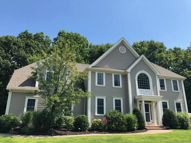 55 Preservation Ln, Holden, MA 01520 (MLS #72715418) :: Anytime Realty