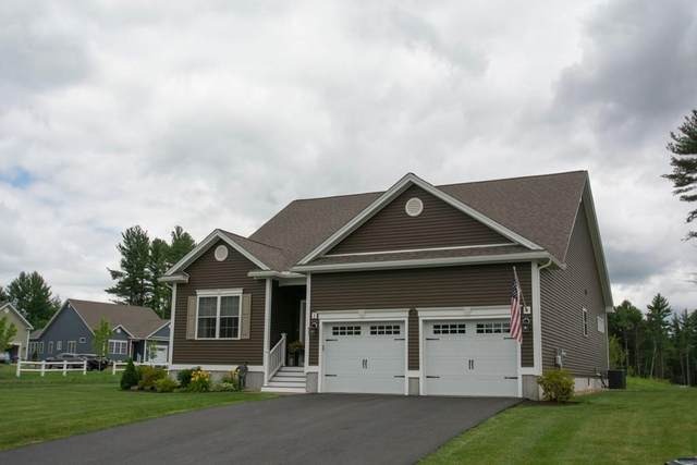 1 October Lane, Londonderry, NH 03053 (MLS #72715444) :: The Duffy Home Selling Team