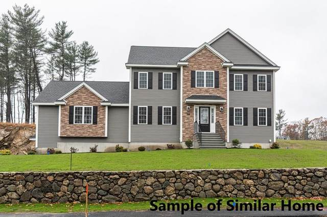 35 Fieldstone Lane, Billerica, MA 01821 (MLS #72715836) :: Parrott Realty Group