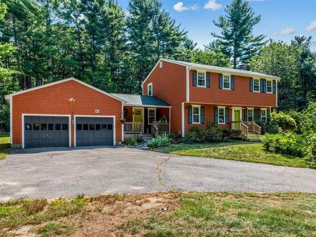 85 Edgewater Dr, Pembroke, MA 02359 (MLS #72716105) :: Parrott Realty Group