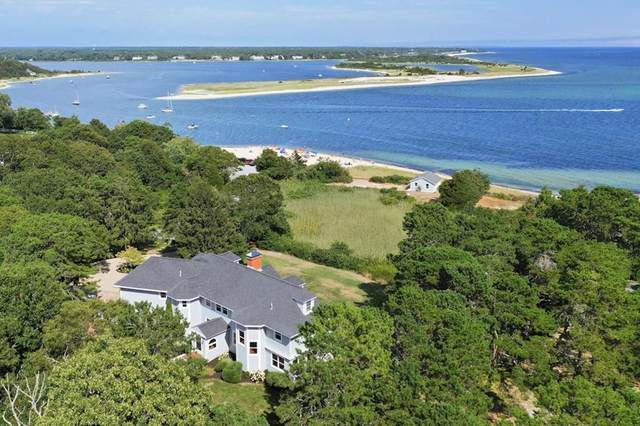 307 Ocean View Avenue, Barnstable, MA 02635 (MLS #72716169) :: Exit Realty