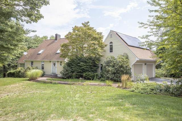 8 Sleepy Hollow Dr, Plymouth, MA 02360 (MLS #72716180) :: Parrott Realty Group