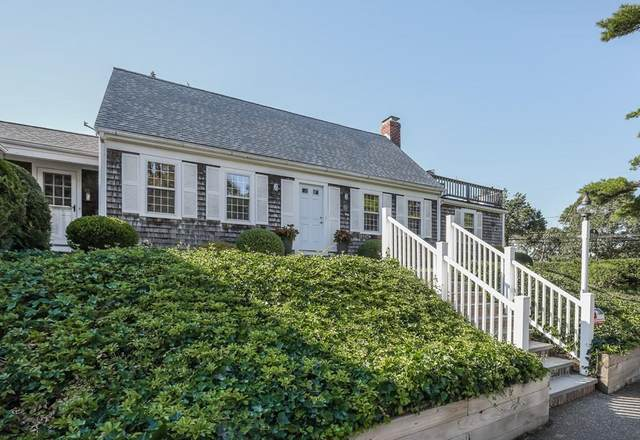 10 Pursel Dr, Chatham, MA 02650 (MLS #72716195) :: Parrott Realty Group