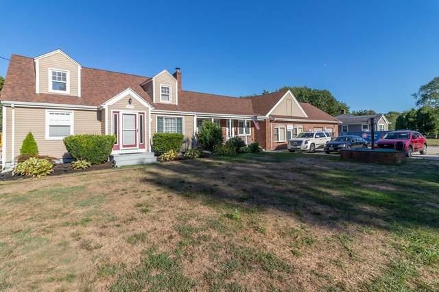 676 Sanford Road, Westport, MA 02790 (MLS #72716655) :: Zack Harwood Real Estate | Berkshire Hathaway HomeServices Warren Residential