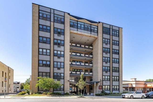 340 Main St #301, Melrose, MA 02176 (MLS #72716657) :: Exit Realty