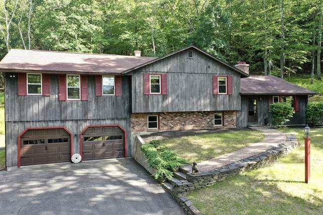 5 Hillcrest Ave, Deerfield, MA 01373 (MLS #72716756) :: Zack Harwood Real Estate | Berkshire Hathaway HomeServices Warren Residential