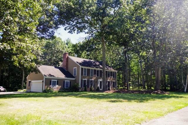 7 Wagon Rd, Walpole, MA 02081 (MLS #72716843) :: The Duffy Home Selling Team