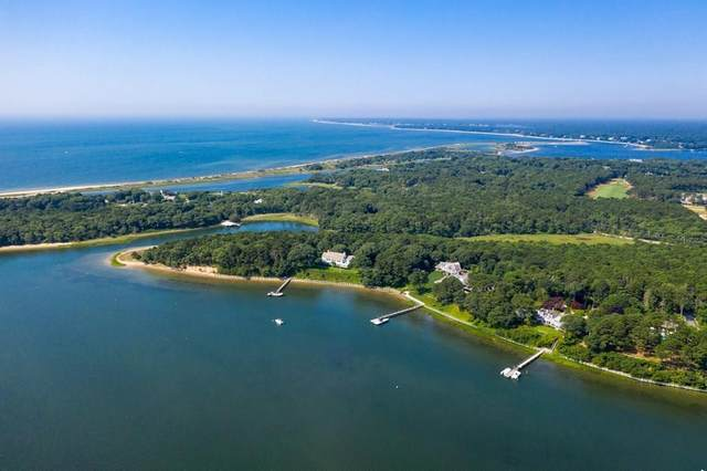 274 Carriage Rd, Barnstable, MA 02655 (MLS #72716897) :: Kinlin Grover Real Estate