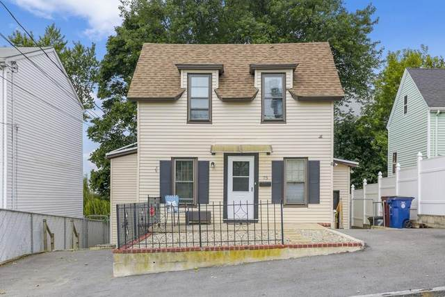 75 Summer St, Revere, MA 02151 (MLS #72717077) :: Anytime Realty