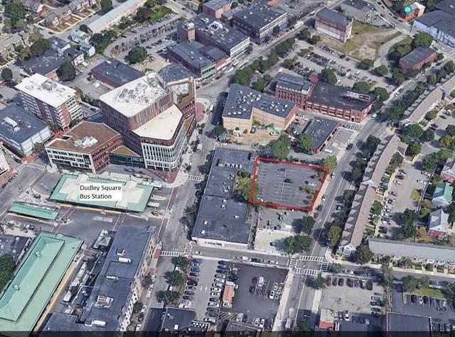 0 Taber, Boston, MA 02119 (MLS #72717134) :: Parrott Realty Group