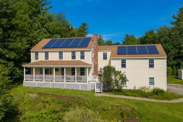27 Chippewa St, Hubbardston, MA 01452 (MLS #72717173) :: Exit Realty