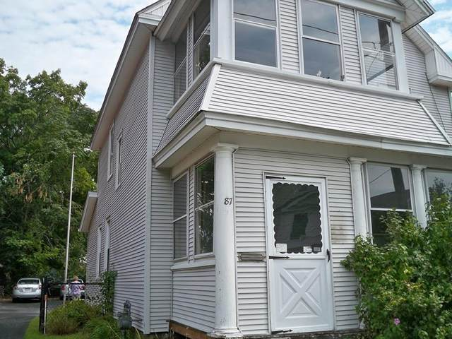 87 Hamburg, Springfield, MA 01107 (MLS #72717277) :: Walker Residential Team