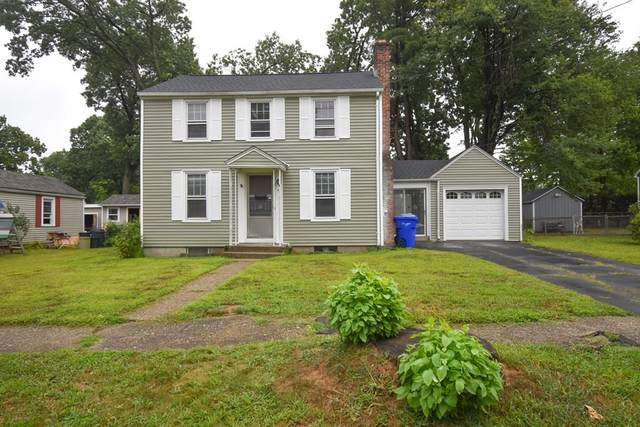 57 Bessemer St, Springfield, MA 01104 (MLS #72717633) :: Anytime Realty
