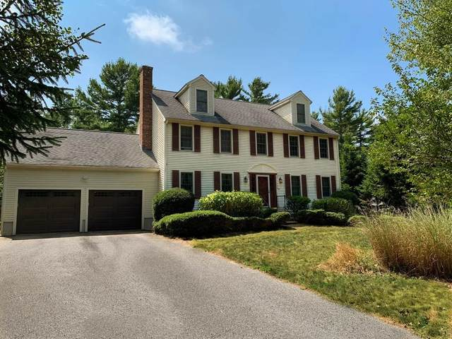 521 Delano Rd, Marion, MA 02738 (MLS #72717701) :: Parrott Realty Group