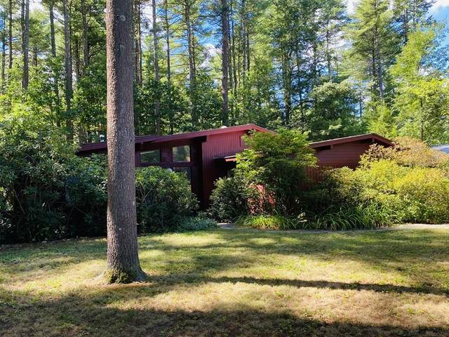 4 Moss Ln, Amherst, MA 01002 (MLS #72717972) :: EXIT Cape Realty