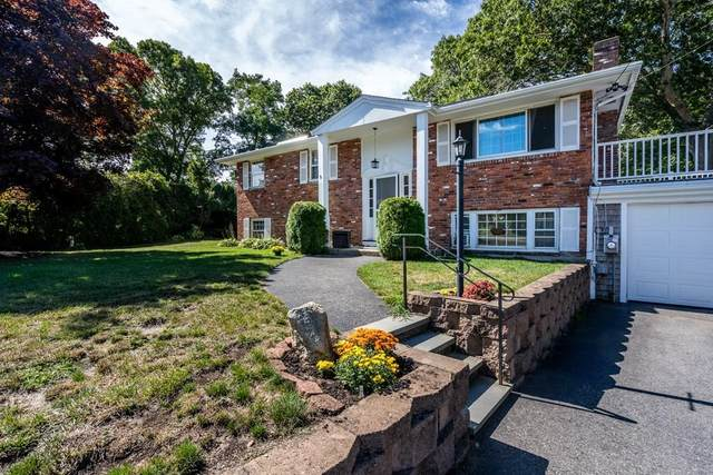 9 Stewarts Ave, Dennis, MA 02660 (MLS #72717975) :: Parrott Realty Group