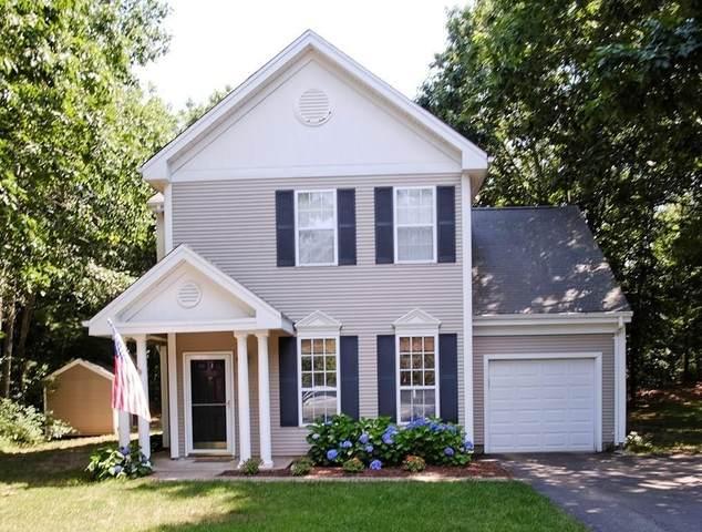 14 Robbins Rd, Foxboro, MA 02035 (MLS #72718038) :: Parrott Realty Group