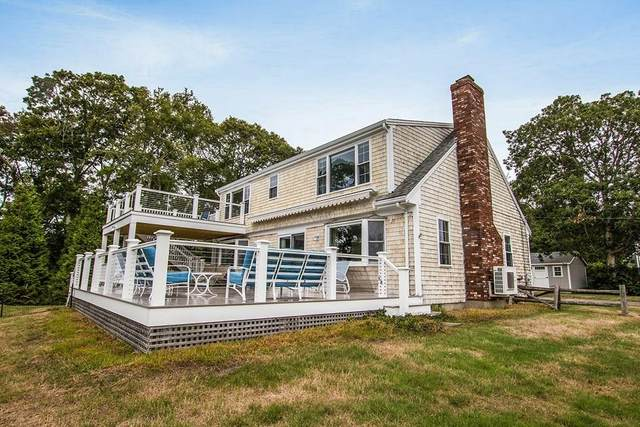 38 Grouse St, Falmouth, MA 02540 (MLS #72718108) :: Team Tringali
