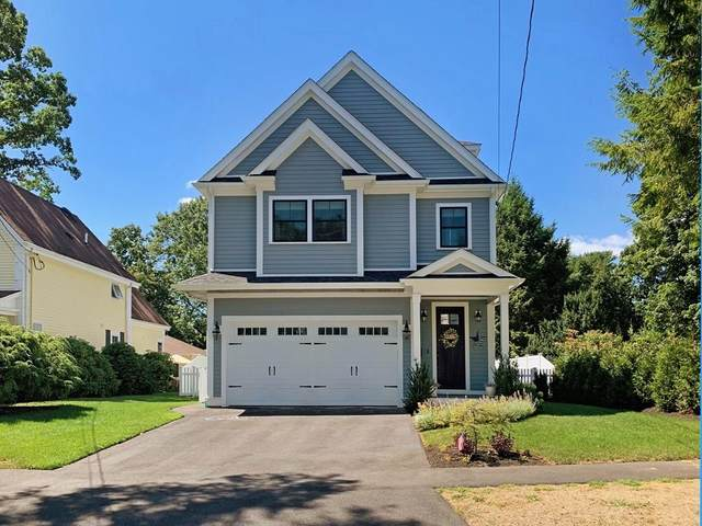 19 Thurston Rd, Newton, MA 02464 (MLS #72718348) :: Anytime Realty