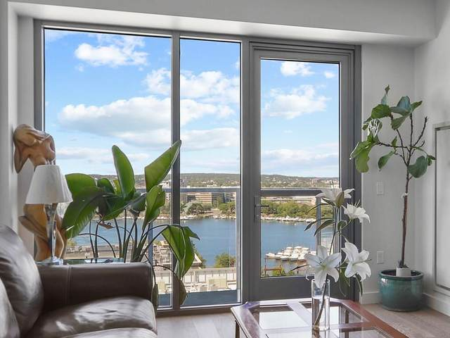 375 Canal St Ph212, Somerville, MA 02145 (MLS #72718424) :: Kinlin Grover Real Estate