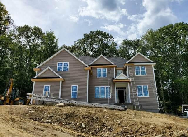 3 Silver Oak Rd., Hudson, MA 01749 (MLS #72718487) :: The Duffy Home Selling Team